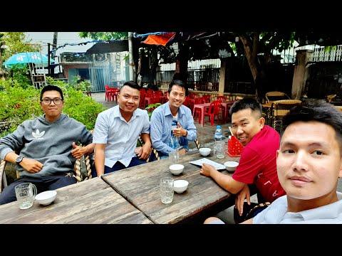TRÒ CHUYỆN VỚI LS HOÀNG & THS MICHAEL TÂM NGUYỄN | Quang Lê TV