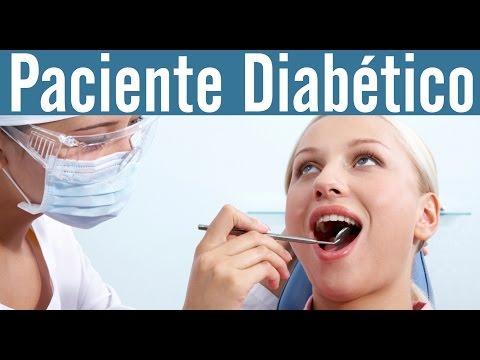 Implantes dentales: El paciente diabético