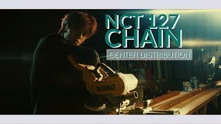 Baixar NCT 127 – Chain : Center Distribution