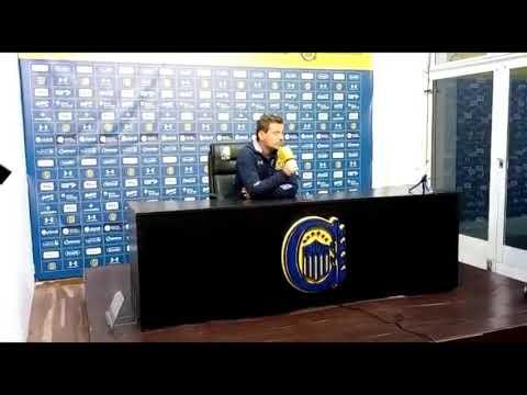Cocca destacó la actitud y la cabeza del equipo y va por más