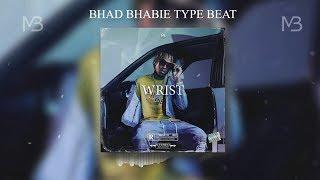 Bhad Bhabie - hi bich Type Beat