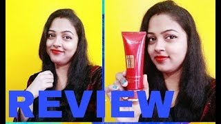 ME ON FOUNDATION CREAM REVIEW INDIAN YOUTUBER Sarika