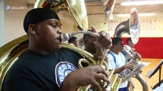 The Dallas Mass Band