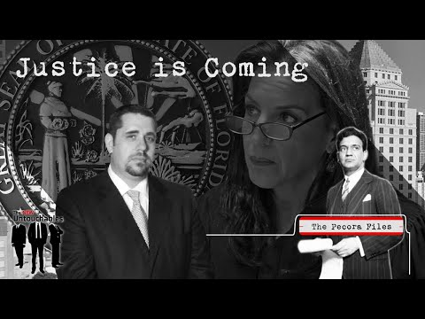 S2:E10 Justice is Coming