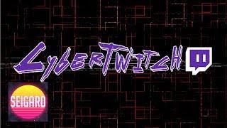 CyberTwitch 2019