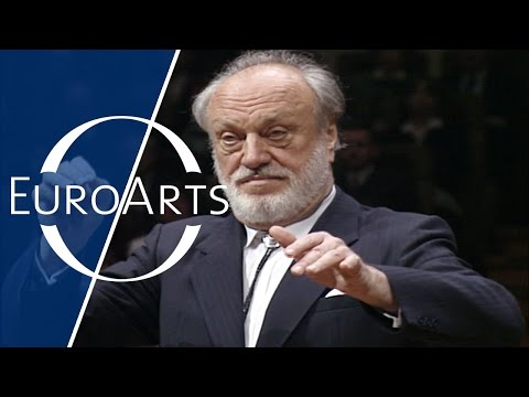 Mendelssohn - A Midsummer Night's Dream Overture, Op. 21 (Kurt Masur, Gewandhausorchestra)