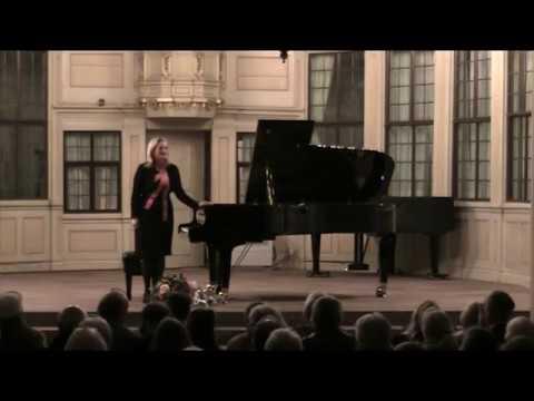 CATHERINE GORDELADZE plays M.Moszkowski-Caprice Espagnol op.37