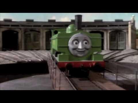 Pop Goes The Diesel (GC - HD)
