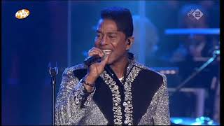 Jermaine Jackson Max Proms 2017 When The Rain Begins To Fall