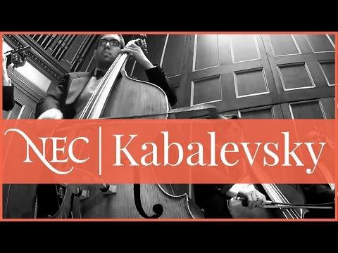 "Kabalevsky: Overture to ""Colas Breugnon"""
