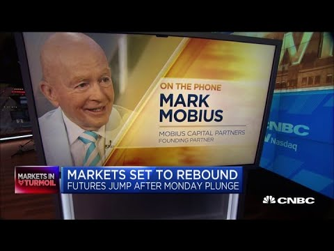 Emerging markets investor Mark Mobius on how coronavirus fears are hitting stocks