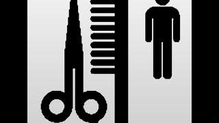 Virtual Barber Shop Hair Cut   Amazing 3D Sound !!
