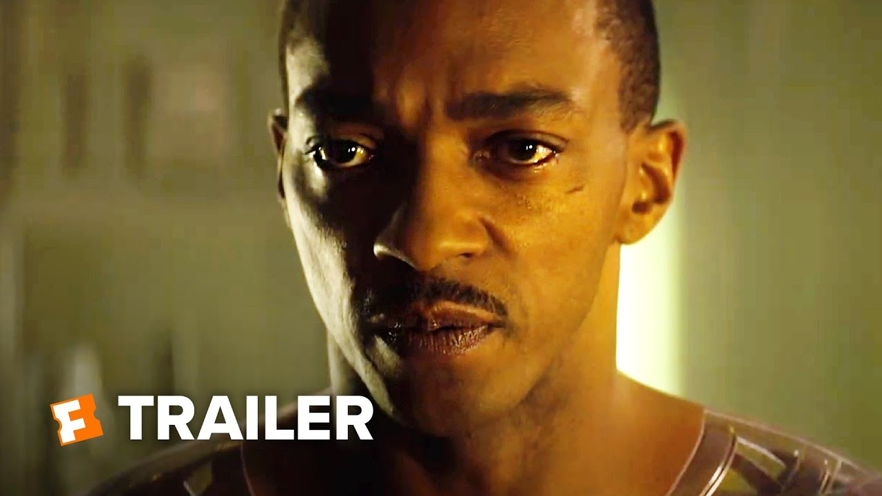 Download Outside the Wire Trailer (2021) | Movieclips Trailers