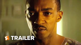 Check out the official outside wire trailer starring anthony mackie! let us know what you think in comments below.► visit: http://www.fandangonow.com...