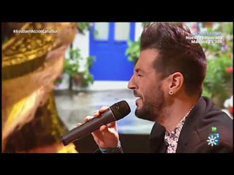Alvaro Castillo Gala 28 YO SOY DEL SUR  -A CORDOBA