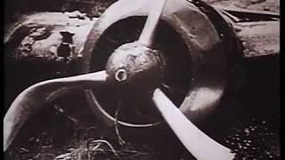 ТАЙНАЯ ВОЙНА. РАСПЛАТА (документальный фильм)