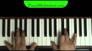 Everlasting God - How to Play Contemporary Christian Piano