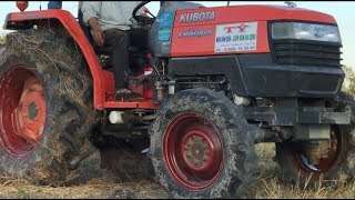 KUBOTA L4508 | eWorld amazing modern agriculture heavi equipment | most amazing ma chines