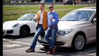 Jaki Biznes i jakie typy osobowości w biznesie? Przedsiębiorca w BMW odc.  7 cz. 4  Daniel Kubach