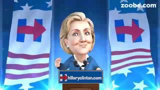 Прикол  Zoobe-видео 2017