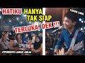 Download lagu WAKTU YANG SALAH - FIERSA BESARI LIRIK BY TRI SUAKA - PENDOPO LAWAS JOGJA