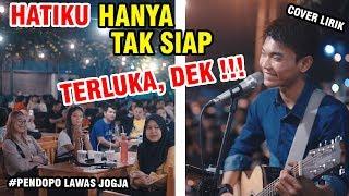 Download WAKTU YANG SALAH - FIERSA BESARI COVER BY TRI SUAKA
