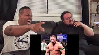 vuclip John Cena Prank Call REACTION AGAIN!!!