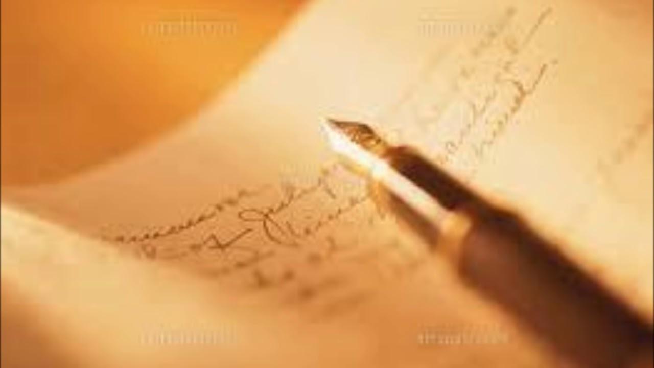 マードックからの最後の手紙 - Y...