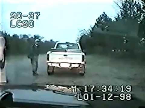 Cop Killed by Vietnam Vet