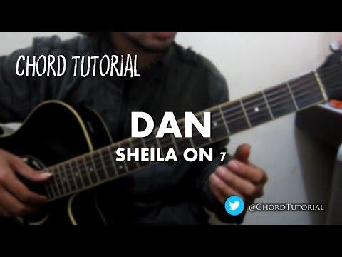 Dan - Sheila on 7 (CHORD)