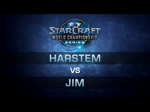 Jim vs Harstem