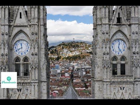 Quito Ecuador Travel Guide