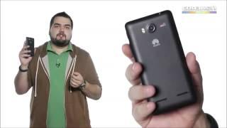 Смартфон Huawei Honor 2. Купить смартфон.