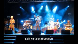 Salif Keita - Madan (remix)