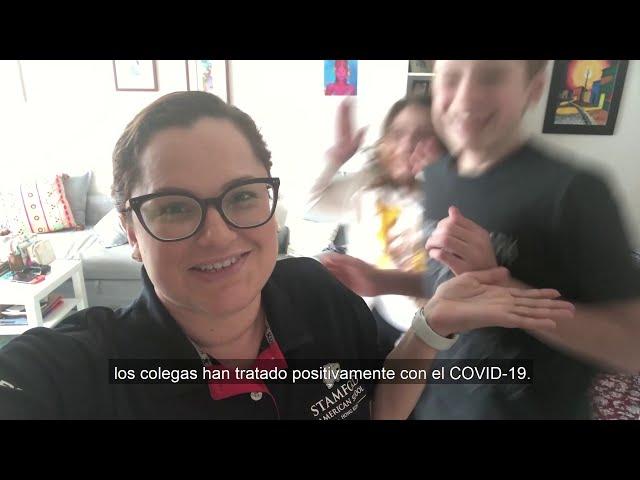 Be Well Wednesday (Miércoles de Bienestar): Lo que hemos aprendido en cuarentena