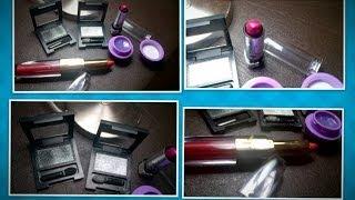 Compras recientes, mis 4 productos low cost Thumbnail