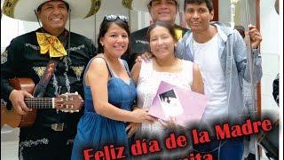 MARCAS: Día de la Madre - Emma Solis A.