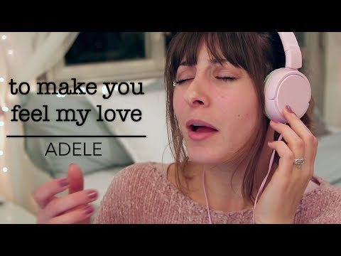 To make you feel my love - Adele (cover) + INCONTRO DA SUBDUED A GENOVA