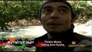 PIEDRA MONA Santa Ana Huista