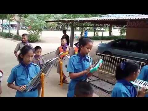 เพลงชาติไทย วงเมโลเดี้ยน