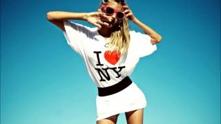 Jerk House Connection - New York Style (Elias Tzikas Remix)