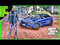 GTA 5 MOD #149 LET'S GO TO WORK (GTA 5 REAL LIFE MOD) 2017 BMW M4