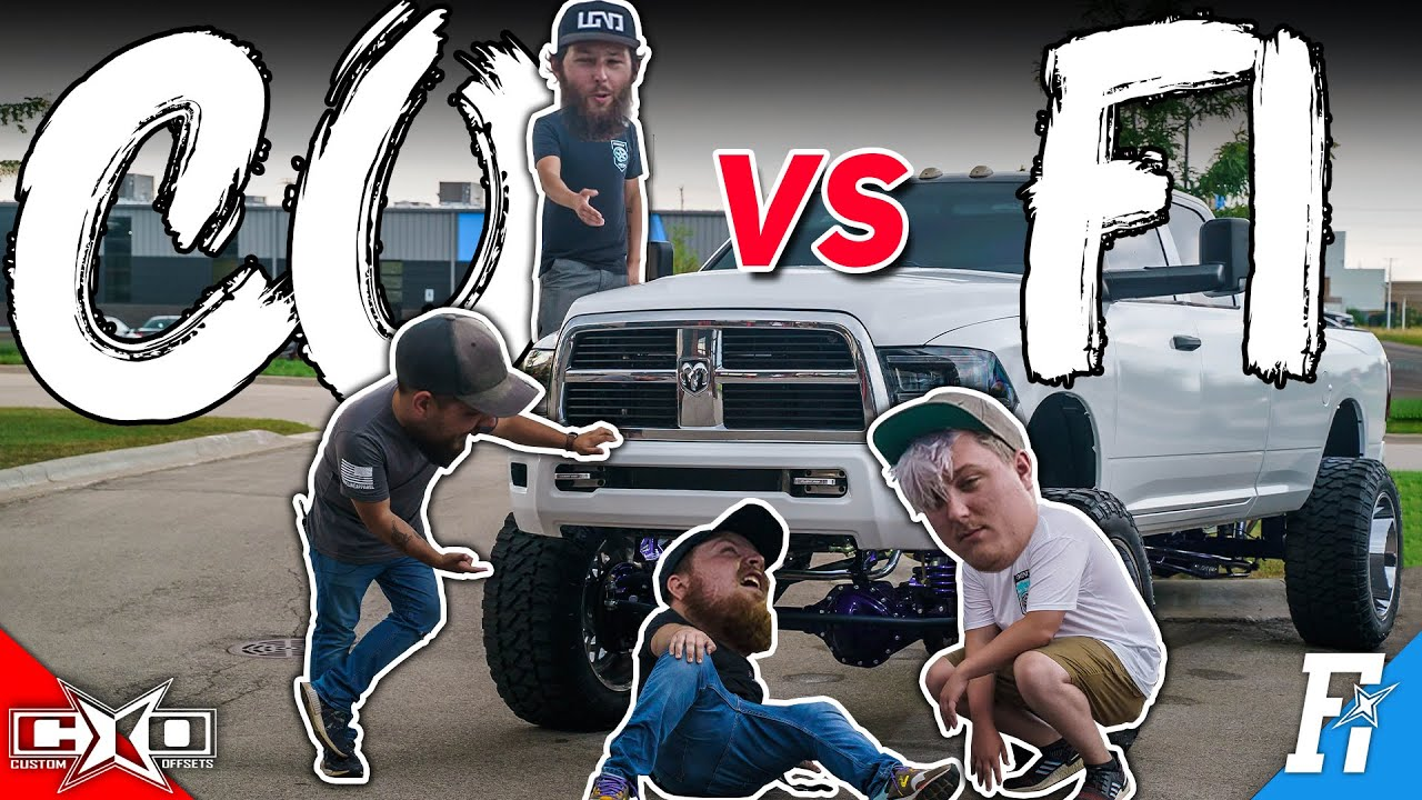 THIS Is What Car Guys Think About Trucks?!?