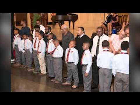 Baltimore Collegiate School for Boys Fundraising pt2