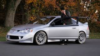 rlippy001 s rsx type s mugen integra type r tribute