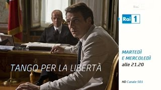 Tango per la libertà (promo)