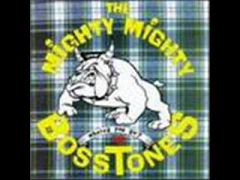 The Mighty Mighty Bosstones - Enter Sandman (cover)
