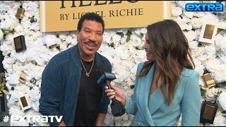 Lionel Richie Jokes About Katy Perry Wedding Snub