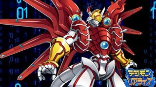 Digimon Rearise: What Banner Will We See At Launch & How To Digivolve