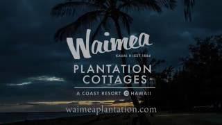 Waimea Plantation Cottages, Kauai